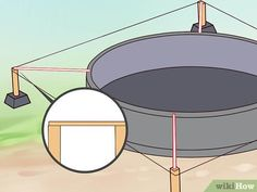 How to Build a Deck Around an Above Ground Pool. When you build a deck around an above-ground pool, you instantly increase the value, attractiveness and functionality of your. Swimming Pool Decks, Above Ground Swimming Pools, In Ground Pools, Above Ground Pool Steps, Above Ground Pool Landscaping, Pool Deck Plans, Deck Building Plans, Piscina Intex, Decks Around Pools