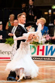 Dmitry and Olga ♡