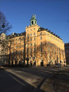 Stockholm in February #Stockholm #Sweden #Sverige #perkamperin perkamperin.com/sweden-se