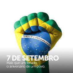 7 de Setembro, Dia da Independência da Corrupção. Veja os locais das manifestações ~ Contra o Coro dos Contentes