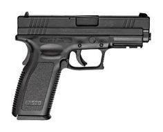 Springfield Armory® XD Service .45 ACP