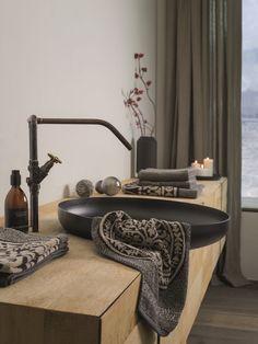 Bathroom Inspiration, Beautiful Homes, Mid-century Modern, Sweet Home, Sink, Interior Design, Product Ideas, Frankfurt, Home Decor