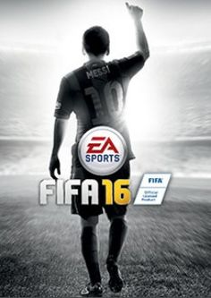 Electronic Arts FIFA 16 Xbox One   Xbox One Sport EA Sports 25/09/2015 Online   #Electronic Arts #EAX06271967