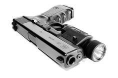 Glock 22 by ZORIN DENU, via Flickr