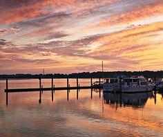 America's Best Beach Towns: Beaufort, SC