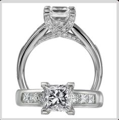 This ring is perfectly amazing!