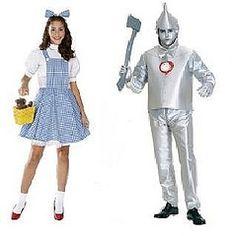 couples halloween costumes  | couples halloween costumes