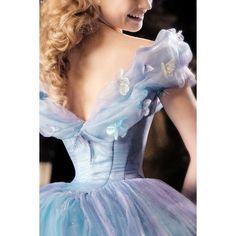 """"""" Have courage and be kind. Cinderella 2015 film {x} """" Cinderella 2015, Cinderella Cosplay, A Cinderella Story, Cinderella Dresses, Prom Dresses, Wedding Dresses, Bridesmaid Gowns, Short Dresses, Mode Costume"""