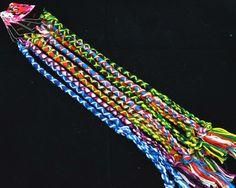 Bracelets bresiliens en vente ici http://www.pyramideauxbijoux.com/bijoux/bracelets-2/bracelet-bresilien-25.html