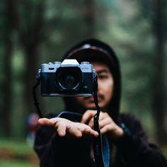 "#Repost @mranifathurrahman  Write a caption : ""hellowww"" #igersactivity #fujifilm #xt10 by fujifilm_id"