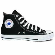 b6760c0bb040b CONVERSE Baskets Montantes All Star Chaussures Mixte