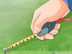 How to Build a Round Pen (with Pictures) - wikiHow