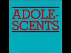 Adolescents - No Way [Classic Punk]