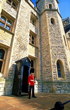 The Tower of London, one of the most famous and well-preserved historical buildings in the world, may also be one of the most haunted. This is due, no doubt, to the scores of executions, murders and tortures that have taken place within its walls over the last 1,000 years. Dozens upon dozens of ghost sightings have been reported in and around the Tower.