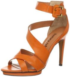 Luxury Rebel Women's Whimsy Stiletto Sandal, Orange, 38 M EU/8 M US Luxury Rebel,http://www.amazon.com/dp/B0093FF9ZE/ref=cm_sw_r_pi_dp_a-exrb5F111D4C98
