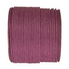 Brass cord Violet