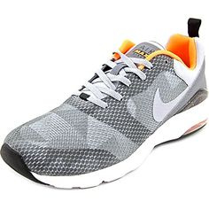 outlet store 85543 d0745 Special Offers - Nike Air Max Siren Print Men US 11 Gray Sneakers - In stock