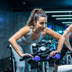 The Most Common Indoor Cycling Mistakes Instructors See In Class