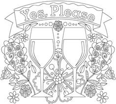 1000 images about coloriage on pinterest coloring books Naughty coloring books for adults
