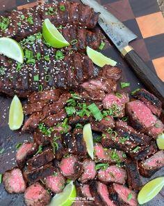 Rib Recipes, Cooking Recipes, Healthy Recipes, Beef Kabob Recipes, Dinner Recipes, Smoker Recipes, Dinner Ideas, Summer Grilling Recipes, Barbecue Recipes