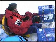 Expedición TransGroenlandia 2002 de Ramón Larramendi (1/10)  La TransGroenlandia 2002, un viaje expedición a Groenlandia que marcó un hito en la historia de las exploraciones polares españolas… Ramones, Jansport Backpack, Backpacks, Videos, Bags, Scouts, Voyage, Historia, Purses