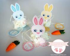 Pet Easter Bunny Printables I Heart Nap Time   I Heart Nap Time - Easy recipes, DIY crafts, Homemaking
