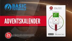 #Adventskalender: Adam elements iKlips DUO 16 GB #Gewinnspiel https://basic-tutorials.de/giveaways/adventskalender-adam-elements-iklips-duo-16-gb-gewinnspiel/?lucky=52497 via @BasicTutorial