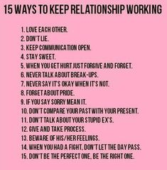 In this article you can find amaizng and best relationship tips or marriage tips. Making A Relationship Work, Healthy Relationship Tips, Relationship Challenge, Marriage Relationship, Happy Relationships, Happy Marriage, Marriage Advice, Love And Marriage, Healthy Marriage
