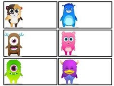 Browse over 60 educational resources created by Sara Rucker in the official Teachers Pay Teachers store. Monster Theme Classroom, Classroom Behavior, Classroom Posters, Classroom Displays, Art Classroom, Classroom Themes, Class Dojo, Dojo Monsters, Classdojo For Parents