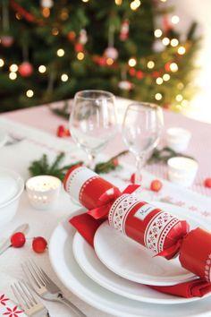 #Christmas #dinner | Dille & Kamille