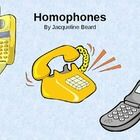 Introducing a powerpoint that features homophones in a fun and entertaining way that students are sure to enjoy and learn from. It has 9 instructio...