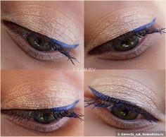 "By Terry Ombre Blackstar ""Color-Fix"" Cream Eyeshadow #3 Blond Opal отзывы — Отзывы о косметике — Косметиста"