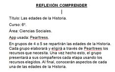 Actividad Comprender Pearltrees M Learning, Socialism, Social Science, Activities