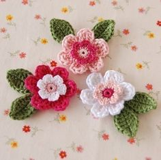 Pure cotton Applique