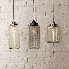 from GARDNERS 2 BERGERS: ✥ Mercury Glass Pendent Light {West Elm Inspired}✥ Complete directions!