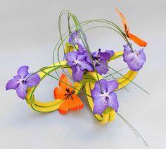 Nous mettons notre talents et savoir faire à votre service! #love #like #happy #flower #delyfleurs #beautiful