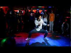 Balajo 2012 - Les Twins Freestyle