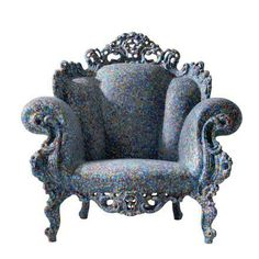 Magis Proust - Garden armchairs - design furniture for low prices at proformshop.com