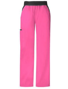 TAFFORD UNIFORMS: Cherokee Flexibles CARGO POCKET PANT, SHOCKING PINK, 2X REGULAR Buy Now $24.99 Find at Faearch