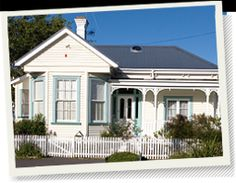 What's Your Dream Home Style?   myLifetime.com Results: historic fixer-upper