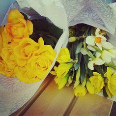 Beautiful #yellow #flowers