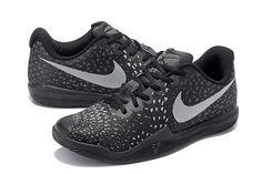 e54e061cc65b Cheap Kobe 12 Black White Shoes