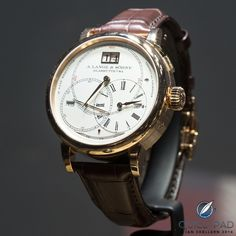 Reflections On The 2014 Grand Prix d'Horlogerie de Genève Amazing Watches, Beautiful Watches, Cool Watches, Watches For Men, Grand Prix, Mens Fashion Wear, Ring Watch, Cheap Hoodies, Luxury Watches