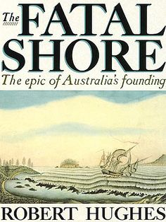 Story of the Australian social experiment and founding..