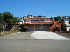 Lincoln City house rental - Exterior