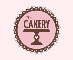 The Cakery Branding & Website on Behance