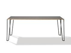 Fredericia Slim Jim Table