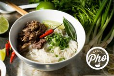 Oxtail Pho...for when I have the time to indulge in cooking something yummy.