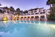 Bacara Resort, Santa Barbara