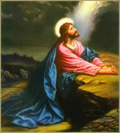 THE MIRACULOUS 54-DAY ROSARY NOVENA ~ Monster Angel Jesus Our Savior, Jesus Art, Jesus Is Lord, Jesus Christ, Paintings Of Christ, Jesus Painting, Lds Pictures, Jesus Pictures, Rosary Novena